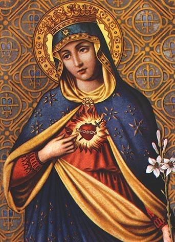 Mary Rani