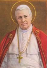 St Pius X