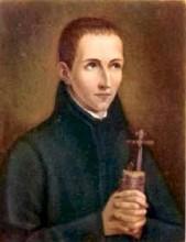 St. John Berchmans