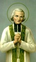 St. John Maria Vianney