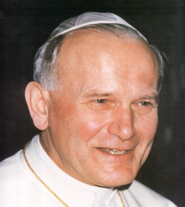 John Paul-II