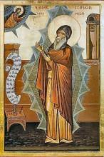 St.Symeon