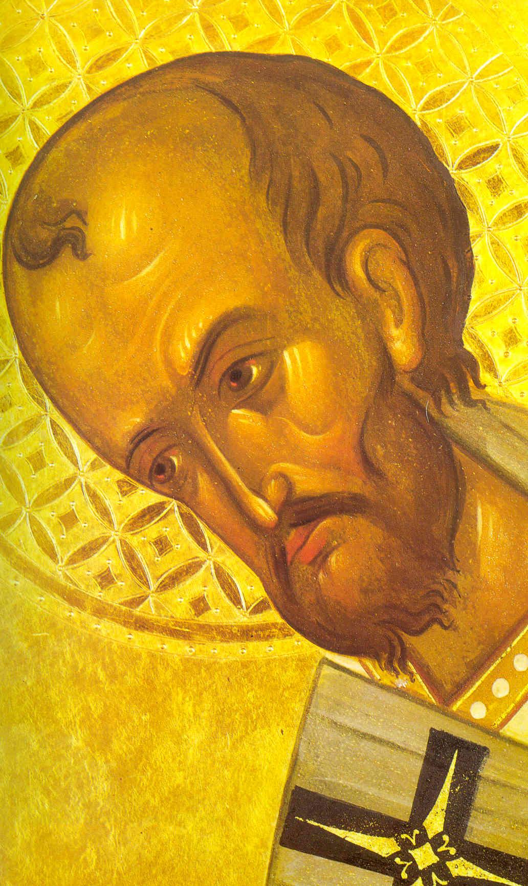 St.John Chrysostom