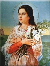 St.Maria Goretti
