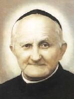 St. Arnold Janssen